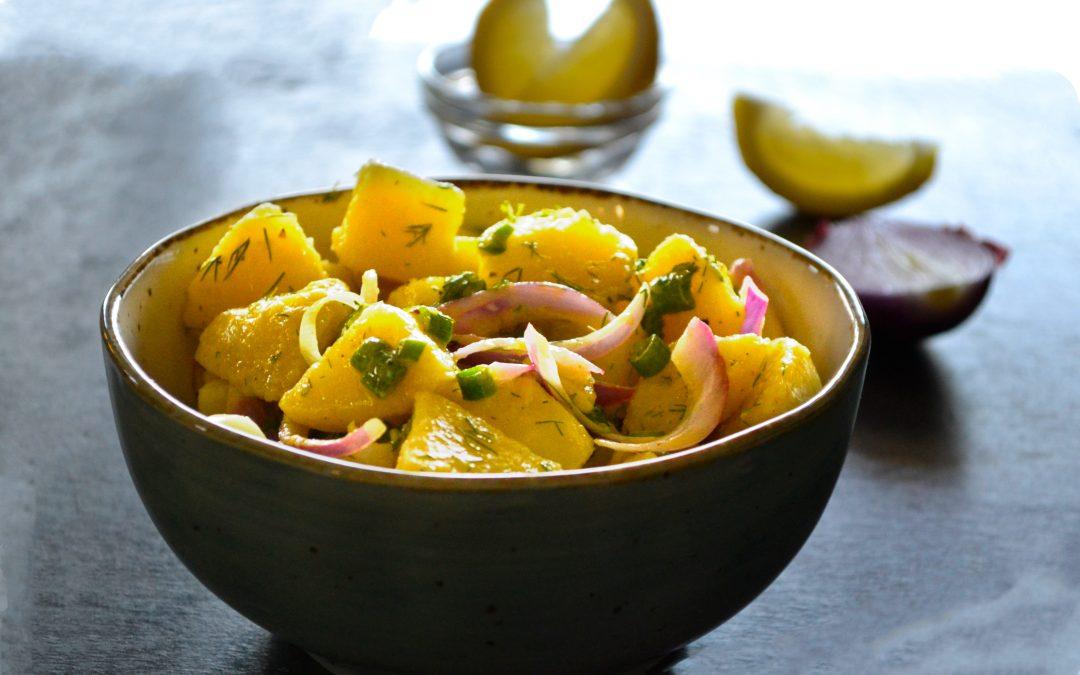 Salata ikariana